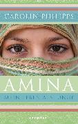 Cover-Bild zu Amina von Philipps, Carolin