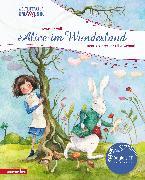 Cover-Bild zu Alice im Wunderland von Albrecht, Henrik