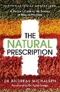 Cover-Bild zu The Natural Prescription (eBook) von Michalsen, Andreas