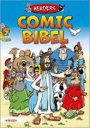 Cover-Bild zu Herders Comic-Bibel