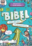 Cover-Bild zu Die Bibel kreuz und quer