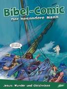 Cover-Bild zu Bibel-Comic - Der besondere Mann