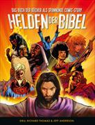 Cover-Bild zu Helden der Bibel
