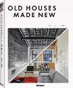 Cover-Bild zu Old Houses Made New