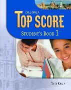 Cover-Bild zu Top Score 1: Student's Book von Duckworth, Michael
