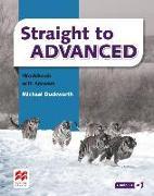 Cover-Bild zu Straight to Advanced von Duckworth, Michael