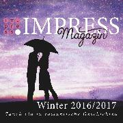 Cover-Bild zu Impress Magazin Winter 2016/2017 (November-Januar): Tauch ein in romantische Geschichten (eBook) von Wolf, Jennifer