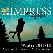 Cover-Bild zu Impress Magazin Winter 2017/2018 (November-Januar): Tauch ein in romantische Geschichten (eBook) von Prudent, Maya