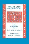 Cover-Bild zu Attack upon Christendom (eBook) von Kierkegaard, Soren
