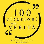 Cover-Bild zu 100 citazioni sulla verità (Audio Download) von Twain, Mark