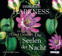 Cover-Bild zu Die Seelen der Nacht von Harkness, Deborah