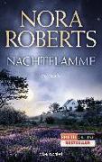 Cover-Bild zu Nachtflamme von Roberts, Nora
