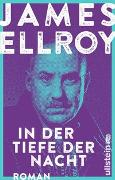 Cover-Bild zu In der Tiefe der Nacht von Ellroy, James