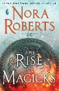 Cover-Bild zu The Rise of Magicks von Roberts, Nora