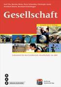 Cover-Bild zu Gesellschaft Ausgabe B (Print inkl. eLehrmittel, Neuauflage) von Uhr, Karl