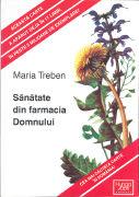 Cover-Bild zu Sanatate din farmacia Domnului von Treben, Maria