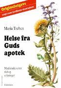 Cover-Bild zu Helse fra Guds apotek von Treben, Maria