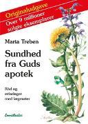 Cover-Bild zu Sundhed fra Guds Apotek von Treben, Maria