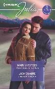Cover-Bild zu Amor entre las nubes - Lazos del pasado (eBook) von Duarte, Judy