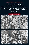 Cover-Bild zu La Europa transformada (eBook) von Stone, Norman