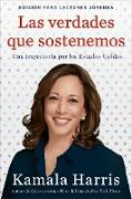 Cover-Bild zu Las verdades que sostenemos (eBook) von Harris, Kamala