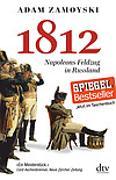 Cover-Bild zu 1812 von Zamoyski, Adam