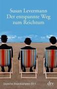 Cover-Bild zu Der entspannte Weg zum Reichtum von Levermann, Susan