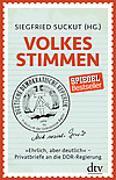 Cover-Bild zu Volkes Stimmen von Suckut, Siegfried (Hrsg.)
