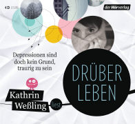 Cover-Bild zu Drüberleben von Weßling, Kathrin