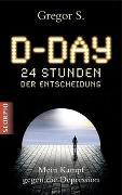 Cover-Bild zu D-Day von S., Gregor