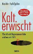 Cover-Bild zu Kalt erwischt von Fuhljahn, Heide