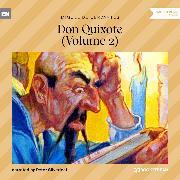 Cover-Bild zu Don Quixote, Vol. 2 (Unabridged) (Audio Download) von Cervantes, Miguel de