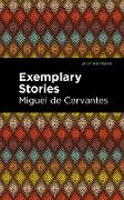 Cover-Bild zu Exemplary Stories (eBook) von De Cervantes, Miguel