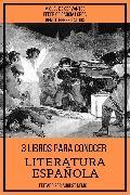 Cover-Bild zu 3 Libros para Conocer Literatura Española (eBook) von Lorca, Federico García