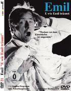 Cover-Bild zu E wie Emil träumt