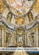 Cover-Bild zu The Benedictine Abbey of Weltenburg von Altmann, Lothar