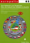Cover-Bild zu EUROPOLIS2 von DePauli-Schimanovich, Werner