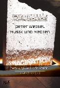 Cover-Bild zu Enzyklopädie der Medien. Band 2 (German Edition) von Weibel, Peter