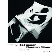 Cover-Bild zu Ed Sommer. Planetare Allianz von Weibel, Peter (Hrsg.)