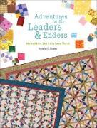 Cover-Bild zu Adventures with Leaders & Enders (eBook) von Hunter, Bonnie K.