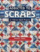 Cover-Bild zu Addicted to Scraps (eBook) von Hunter, Bonnie K.
