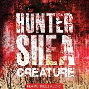 Cover-Bild zu Creature (Audio Download) von Shea, Hunter