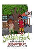 Cover-Bild zu Sustahgirl and the Annoying Sonnyboy (eBook) von Hunter, Sharon C. B.