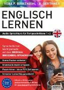 Cover-Bild zu Englisch lernen für Fortgeschrittene 1+2 (ORIGINAL BIRKENBIHL)