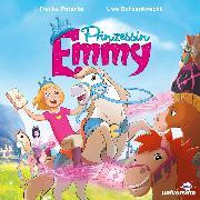 Cover-Bild zu Prinzessin Emmy - Hörspiel zum Film (Audio Download) von Ochsenknecht, Uwe (Gelesen)