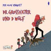Cover-Bild zu Dr Grossvater und d Wölf