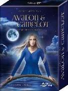 Cover-Bild zu Avalon & Camelot von Fader, Christine Arana