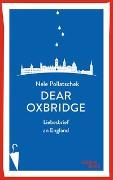 Cover-Bild zu Dear Oxbridge von Pollatschek, Nele