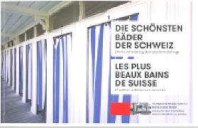 Cover-Bild zu Die schönsten Bäder der Schweiz / Les plus beaux bains de Suisse