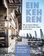 Cover-Bild zu Einkehren von Hobmeier, Elsbeth